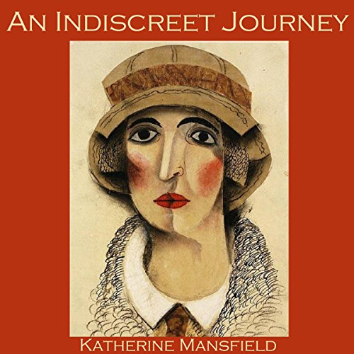 『An Indiscreet Journey』のカバーアート