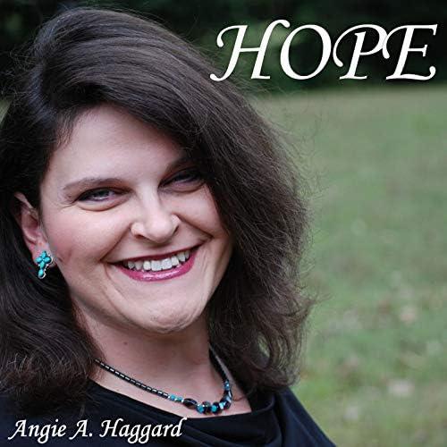 Angie a. Haggard