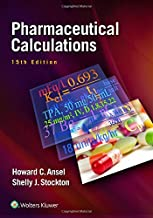 Best pharmaceutical calculations 15th edition Reviews