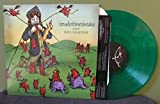 Bow and Quiver LP (Green Vinyl) (Limited)