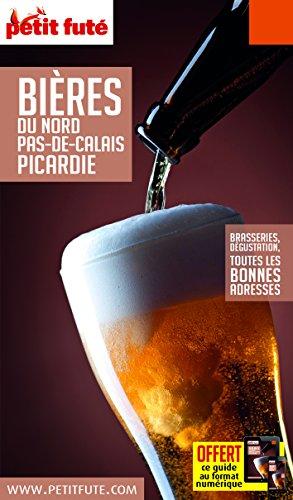 Guide Des Bières Du Nord 2016 Petit Futé