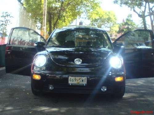 Kit xenon coche h16000° K CANBus 55W apto para Volkswagen New Beetle Escarabajo versión precedente al Junio 2005