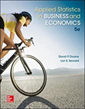 Best applied statistics in business & economics Reviews