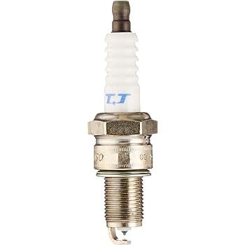 1x Denso Platinum Twin Tip TT Spark Plug Part No 4510 PTF20TT