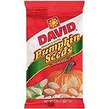 David's Pumpkin Seeds Paleo Snacks