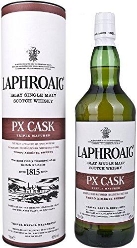 Laphroaig Whisky PX Cask - 1000 ml