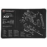 TekMat Springfield Armory XD Mod.2 Gun Cleaning Mat