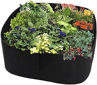Best half circle plant pot Reviews