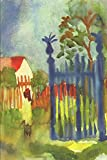 August Macke: Simple Lined Journal