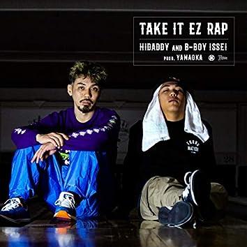 Take it EZ rap