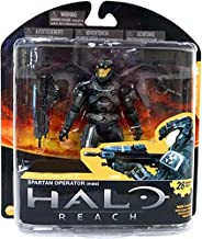 Best mcfarlane halo 3 figures Reviews