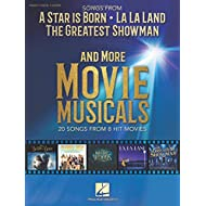 Hal Leonard Publishing Corporation: Songs From A Star Is Bor