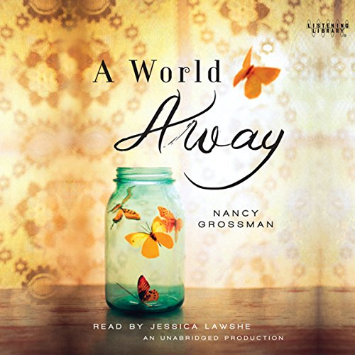 A World Away cover art
