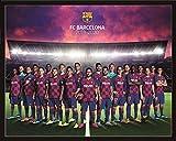Fußball - FC Barcelona - 2019/2020 Mannschaft - Mini