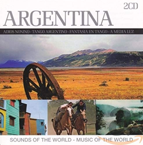 Sounds of Argentina