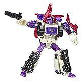 Hasbro Transformers - Apeface Triple Changer (Generations War for Cybertron: Siege Voyager Wfc-S50 Action Figure da 17.5 cm da Collezione)