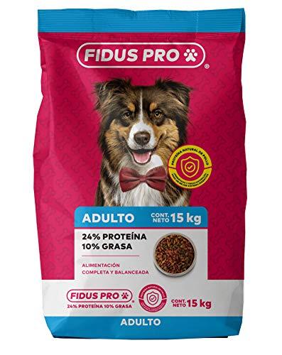 Fidus Alimento Para Perros marca CAMPI