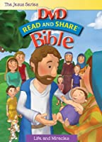 Read and Share: Jesus Series - Life and Miracles DVD