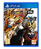 Dragon Ball Fighterz + Dragon Ball Xenoverse 2 - PlayStation 4