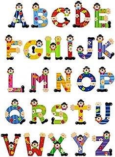 Suchergebnis auf Amazon.de für: holzbuchstaben kinderzimmer ...