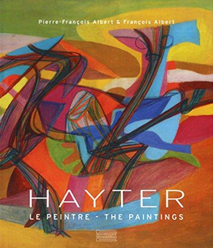 STANLEY WILLIAM HAYTER (Livres d'art luxe)