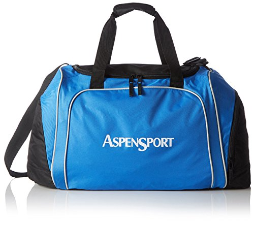 AspenSport Sac de Voyage Bleu 48 x 24 x 26 cm 30 litres