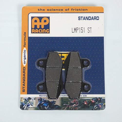 Plaquette de frein AP Racing Moto Hyosung 125 Comet 2004-2012 LMP151ST / avant arrière Neuf