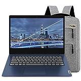 2020_Lenovo IdeaPad 3 14' Full HD Laptop, AMD Ryzen 3 3250U up to 3.5GHz (Beat i3-7100U), 12GB RAM, 1TB HDD, Webcam, HDMI, Windows 10 S /Legendary Accessories