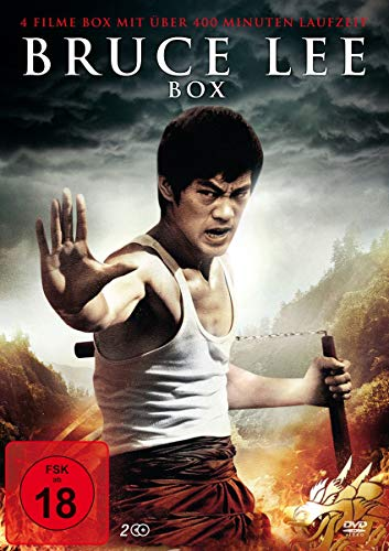 Bruce Lee Box [2 DVDs]