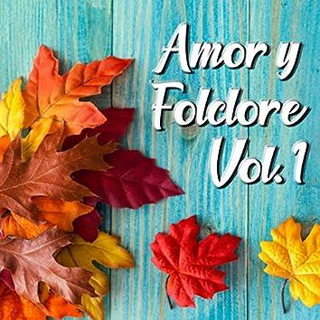 Amor y Folclore, Vol. 1 (Estudio)