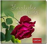 Herzliche Anteilnahme - Joachim Groh