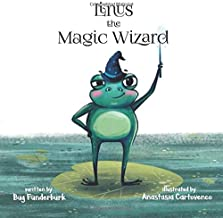 Linus the Magic Wizard (Linus the Wizard)