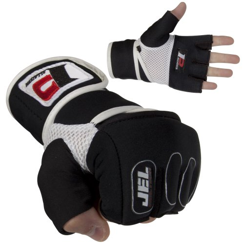 Contender Fight Sports Pro Gel Handwraps