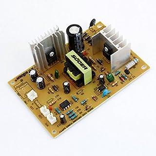 Junta de PCB de alimentación DF-49 Potencia Parte Reparación de dispensador de agua