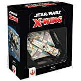 Fantasy Flight Games- Star Wars X-Wing 2.0: Espíritu - Español,...