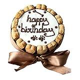 PetLove Hundetorte – Torte für Hunde – Geburtstagskuchen – Kuchen - Geburtstagstorte für...
