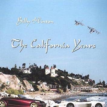 The California Years