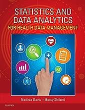 Best statistics & data analytics for health data management Reviews