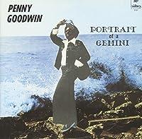 Portrait of a Gemini by Penny Goodwin (2004-06-18)