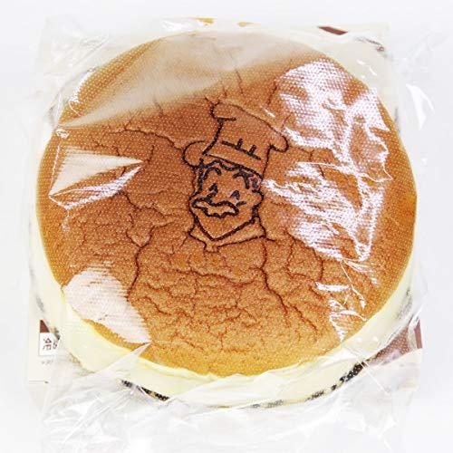 りくろーおじさんの店『焼きたてチーズケーキ』