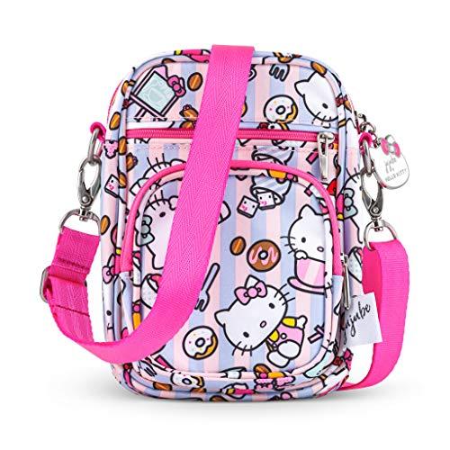 jujube - Mini Helix, Niñas, Hello Kitty Bakery, Messenger Bag