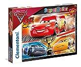 Clementoni 29747' Cars Puzzle, 250 Teile