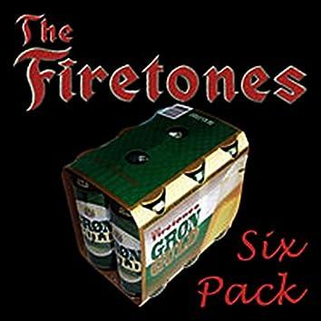 Six Pack (Bonus Edition)