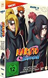Naruto Shippuden - Staffel 14 - Box 1 (Episoden 516-528, Uncut) [3 Disc Set]