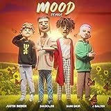 Mood (Remix) [Explicit]