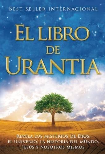 SPA-LIBRO DE URANTIA 5/E