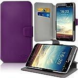 KARYLAX Universal M Card Holder Case for Homtom HT7 Pro 4G