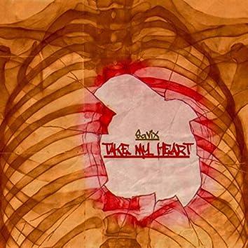 Take My Heart (Radio Edit)