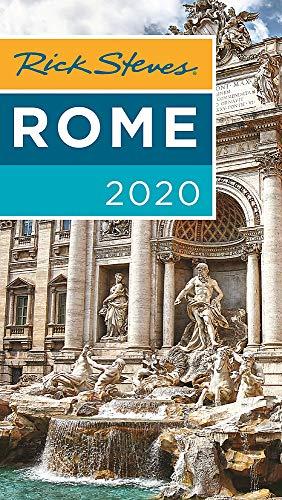 Rick Steves Rome 2020 (Rick Steves Travel Guide) - 51ye44bLCmL