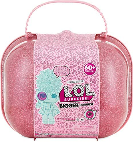 Up to 20% off L.O.L. Surprise! Dolls